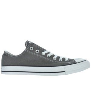 Converse Charcoal Classic Low Tops Sneakers 12
